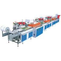 SPR- Roll to Roll Screen Printing Machine