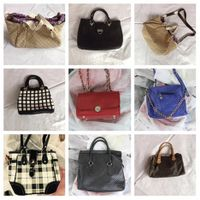used bags leather bags used clothes sale high quality second hand clothing
