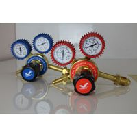 Gas Regulators Flow Meter