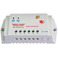 SC2410 12V 24V 10A intelligent solar charge controller