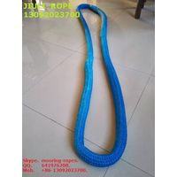 Deenyma fiber sling rope