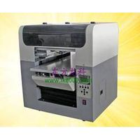 High quality a3 digital flatbed printer (A3-1900,320*600 ,5760dpi)