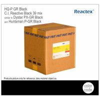 Reactex® HQ-P GR Black reactive printing dyes