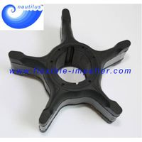 Marine Impeller for SUZUKI outboard replace SUZUKI Impeller 17461-90J00 & 17461-90J01 & 17461-94500