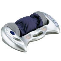 P-Reflexion Twin Kneading Roller Foot Massager