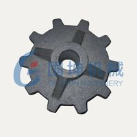 China OEM Investment Precision Casting steel, metal