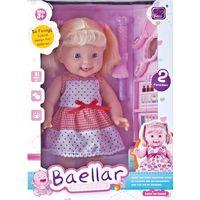 Lovely Baby Doll in Plush&Stuffed Toys for Girl reborn doll thumbnail image