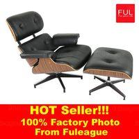 Replica designer furniture eames lounge chair