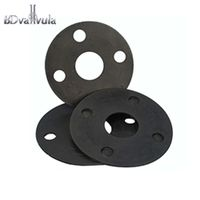 China rubber gasket used for pipeline connection sealing leak-proof round gasket thumbnail image