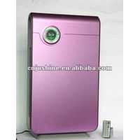 selling air purifier