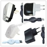 Travel Charger for iphone 4s/5/5c/5s