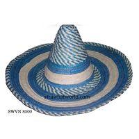 Mexican Sombrero Carnival Hat thumbnail image