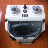 dental lab sandblaster| dental laboratory sandblasting equipment machine for sale manufacturers and