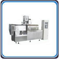 nutrition rice Artificial rice making extruder machine