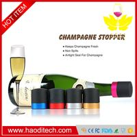 Champagne Sparkling Wine Bottle Stopper thumbnail image
