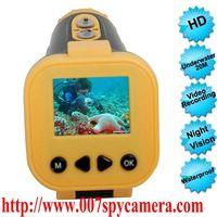 LCD Sports Action Camera HD Mini DV 5MP 1080P For Helmet/Bike/Car LM-SC701