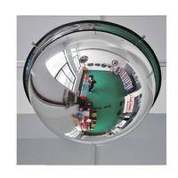 360 Degree Acrylic Convex Mirror