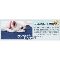 Self Cooling PCM PET Cool Mat