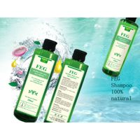 FEG removing scurf controling oil preventing hair loss hair care shampoo