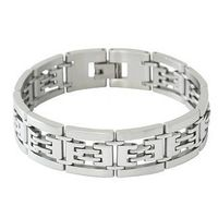 Stainless Steel Bracelet/Bangle SSB10