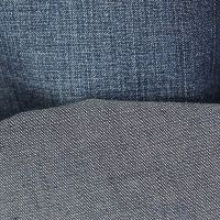 Tencel linen T400 denim fabriccustom textile manufacturer China wholesale Denim Supplier