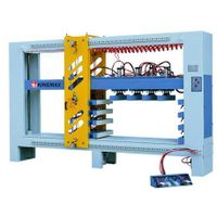 Board furniture assembling machine thumbnail image