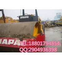 used DYNAPAC  CA251D wheel road rollers for sale thumbnail image