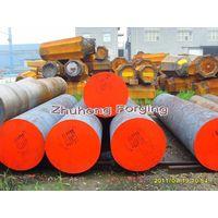 Forged round bar C45