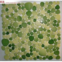 Hot pebble ceramic/procelian mosaic thumbnail image