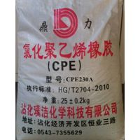 CPE230A  CPE mix with magnetic ferrite powder