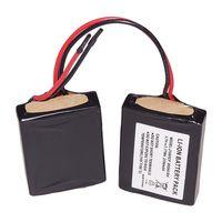 Hixon 2100mAh J188/ICP092941SH Battery for Beats Pill 1.0