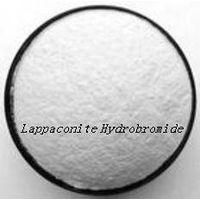Lappaconite Hydrobromide