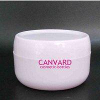 PE cream jar, shampoo lotion jar, body massage jar thumbnail image