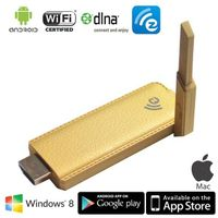 Ezcast Miracast Dongle TV Stick WiFi Display HDMI 1080P Wireless Receiver Ezcast Airplay Stream Medi