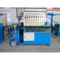TMS-70 High Efficiency PVC Jacket Cable Machine