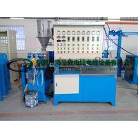 TMS-70 High Efficiency PVC Jacket Cable Machine thumbnail image