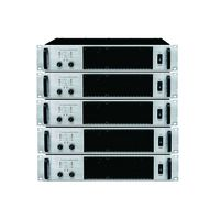 new generation of class TD 2 channel professional power amplifier new design thumbnail image