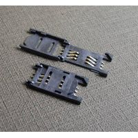 SIM card holder hinge type thumbnail image