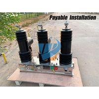 WSD-ZW32-24D Outdoor AC high voltage vacuum circuit breaker thumbnail image