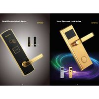 China factory price security mortise stainless steel hotel door lock thumbnail image