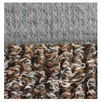 High quality PVC ribbed carpet mat ,door mat thumbnail image