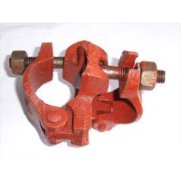 Scaffolding Double Couplers