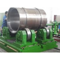 Cylinder LinersCentrifugal Casting Machine