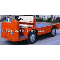 Electric Utility Car EV6021H thumbnail image