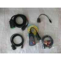 Lexia-3 Citroen/Peugeot Diagnostic Tool 4 wires version thumbnail image