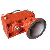 customer special coutomise single screw gearbox