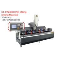 KT-PZ2300 CNC Milling Router Machine