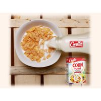 Corn flakes breakfast cereal thumbnail image