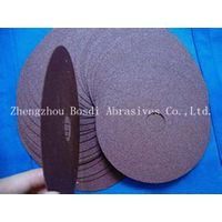 Rubber Bonded Cutting Disc for Flexible Shaft