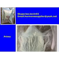 Muscle hormones Methenolone Acetate /Primonolan CAS434-05-9 Oral Steroid Drug raw powders